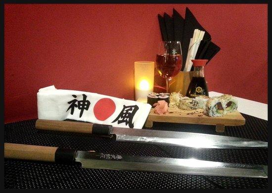 Sushilounge: Cursos de Sushi/Sushi courses