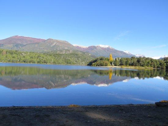 Lago Steffen: Steffen