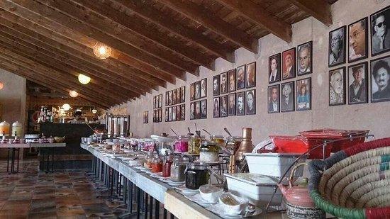 Jafra Cafe & Restaurant