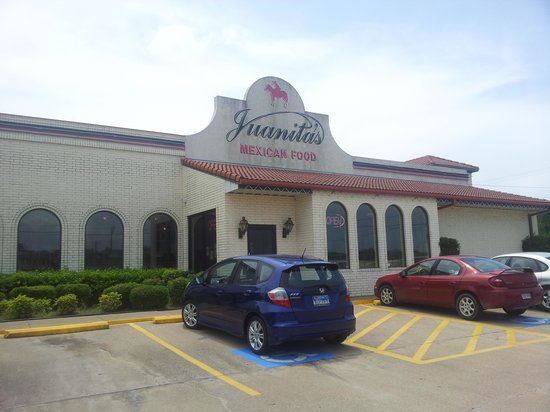 Juanita's Restaurant: Overview