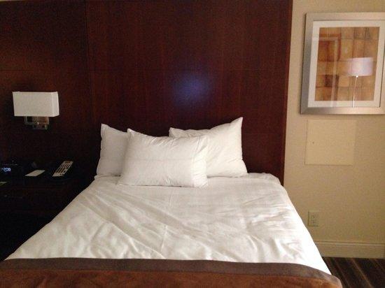 Hyatt Regency Houston: Our wonderful room