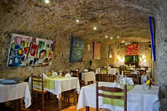 Restaurant Moulin Des Tours Barbaste