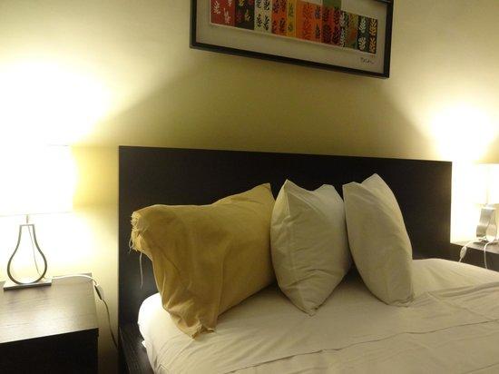 Hotel Carter : Habitación