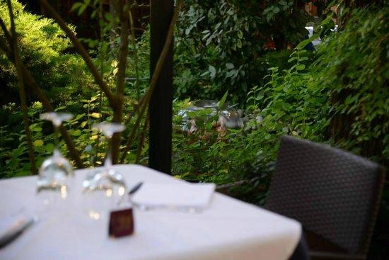 Saporetti : garden 14