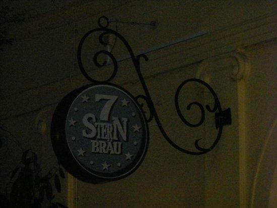 7 Stern Bräu: 7 Stern Brau