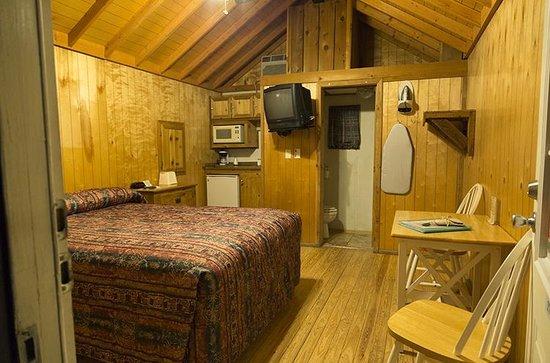 La Siesta Motel : Camera