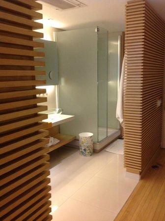 Casa Calma Hotel: banheiro