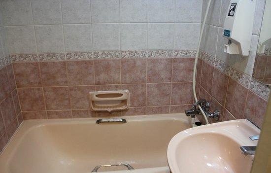 Hotel 81 - Princess: Ванная