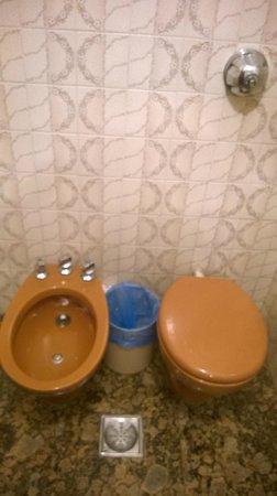Cesar Palace Hotel : Banheiro