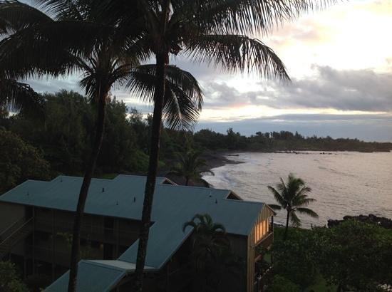 Hana Kai Maui: Our View