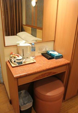 Hotel 81 - Princess: Номер