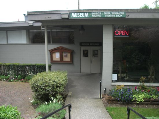 New Westminster Museum & Archives