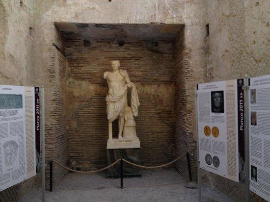 Mausoleo di Lucio Munazio Planco