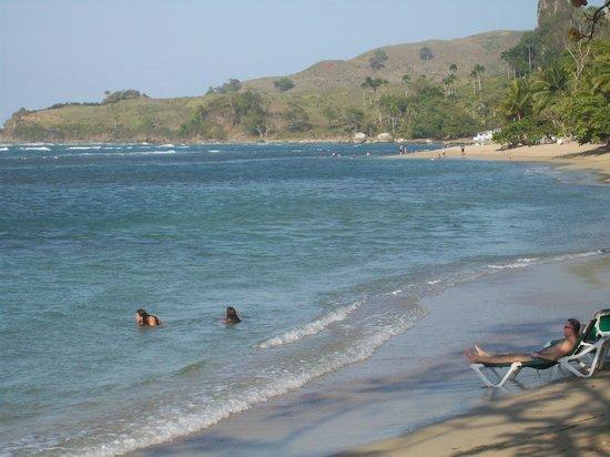 ClubHotel Riu Bachata: plage