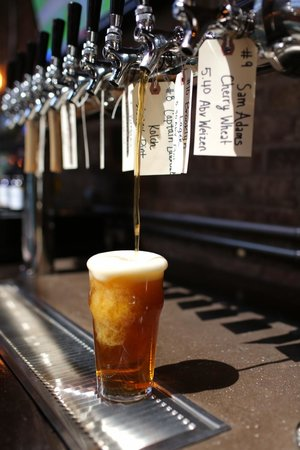 Parlay Gastropub: 40 Craft Beers on Tap
