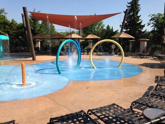 Eden Resort and Suites, BW Premier Collection: Kidz Zone Splash