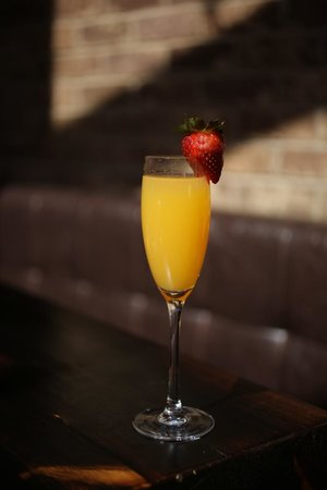Parlay Gastropub: Upgrade your brunch to a bottomless Mimosa brunch!
