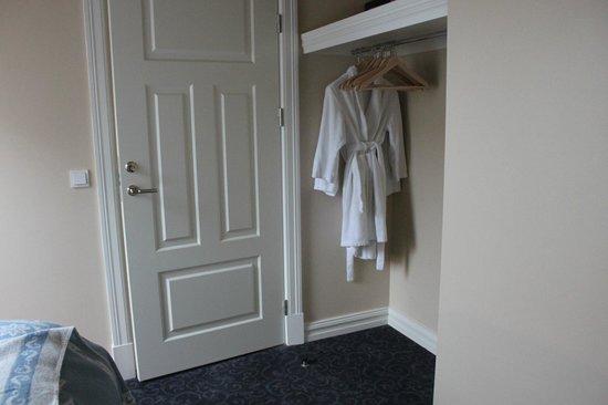 Reykjavik Residence Suites: Room