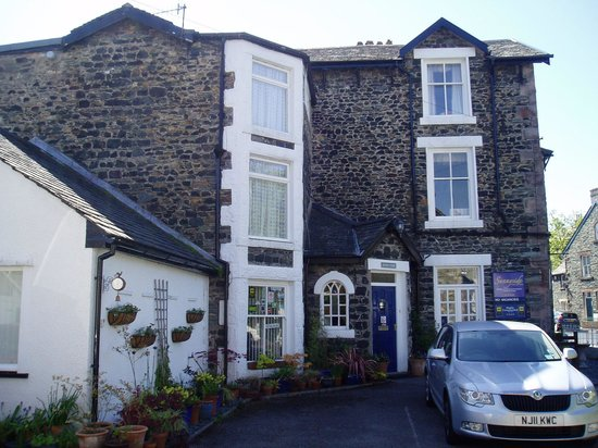 Sunnyside Guest House: Sunnyside