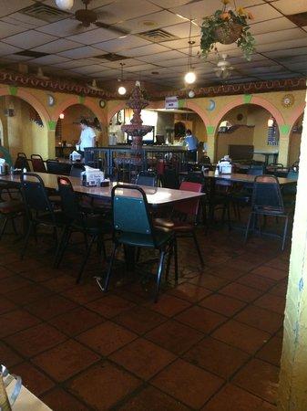 El Tap Review Of Tapatio Mexican Rainbow City Al