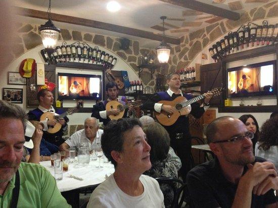 Spanish Tapas Madrid: Best Tapas tour in Madrid