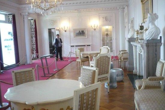 Potsdam's Gardens : Salon in Potsdam