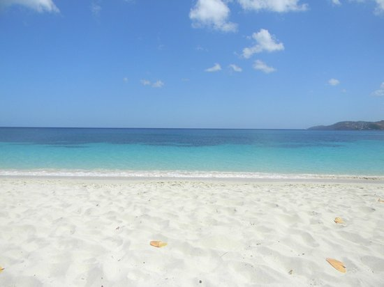 Gem Holiday Beach Resort: Gran Anse, about 5-10 minutes away