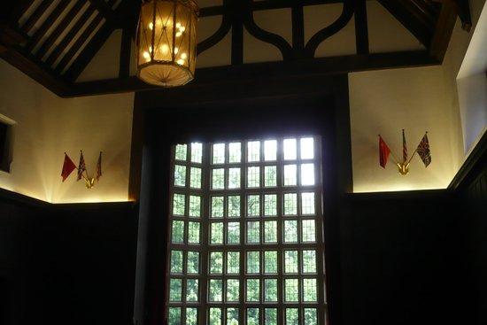 Potsdam's Gardens : Conference Room