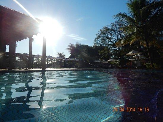 Santa Clara Eco Resort : visão magnífica...