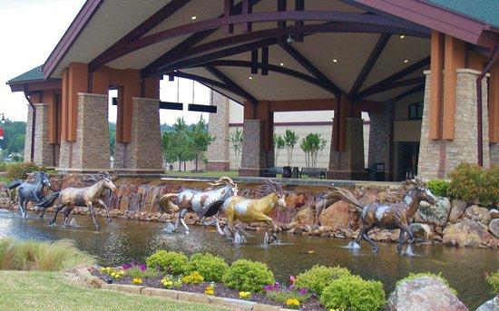 Salt and pepa choctaw casino entertainment