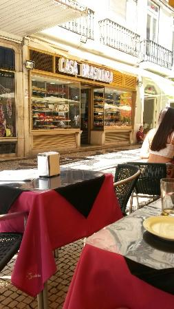 Photo of Pastelaria Casa Brasileira taken with TripAdvisor City Guides