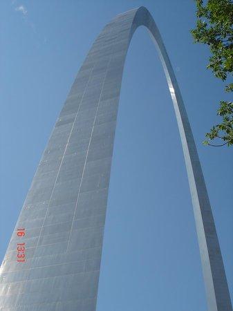 Gateway Arch: Arco de Saint Louis1