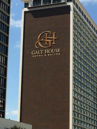 Galt House Hotel: The Galt House