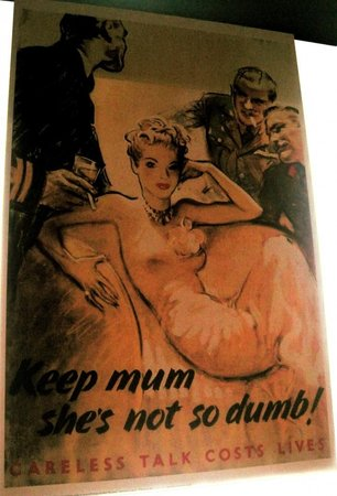 Imperial War Museum propaganda