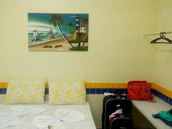 Pousada Hotel Maceio: Pousada Hotel Maceió