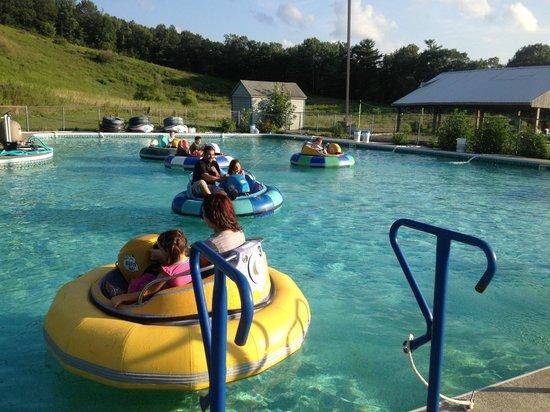 Fun Park: Bumper Boats