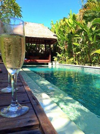 Chandra Luxury Villas Bali: 4 bedroom Villa!