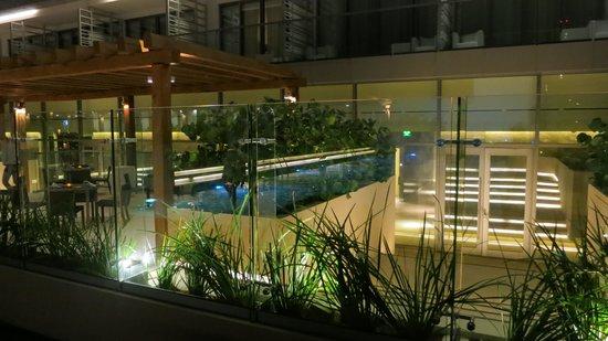 Secrets The Vine Cancun: 12th floor