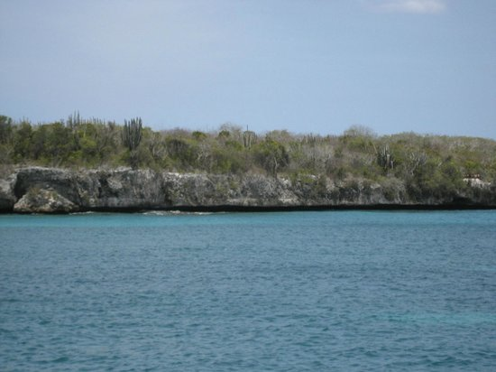 Pro excursions Bayahibe : The Wall