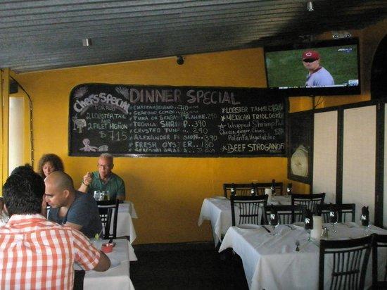 Restaurant Alexander: Alexander's Cabo