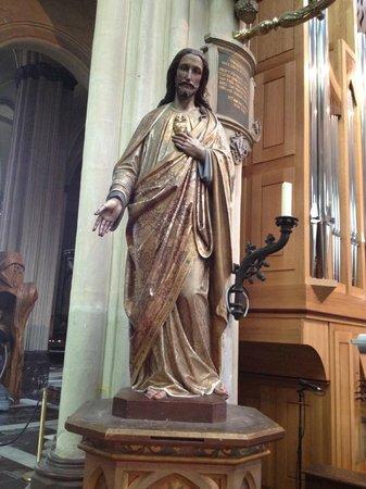 Onze-Lieve-Vrouwekerk: Imagem