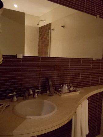 Panoramic Grand: banheiro