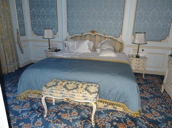 Hotel Imperial Vienna : Suite junior au 2e étage