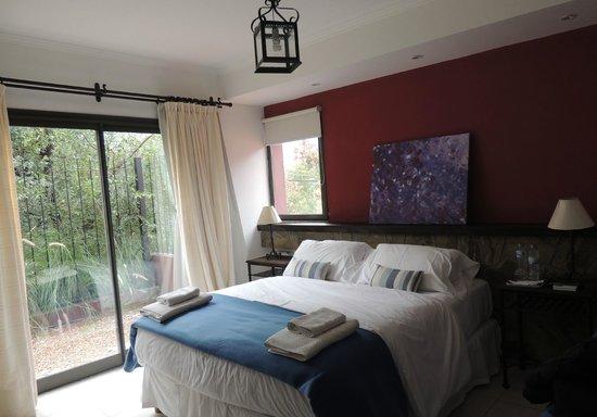 Foto de Las Chirimoyas Hotel