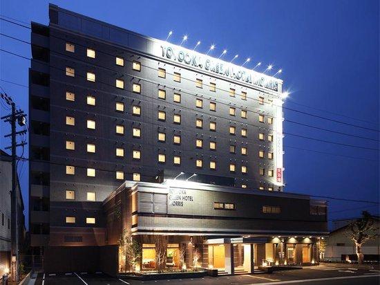 Toyooka Green Hotel Morris