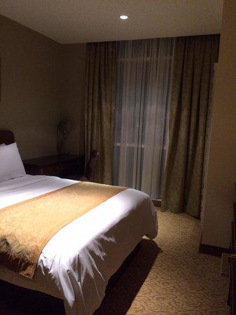 Oakwood Premier Cozmo Jakarta: Apartment 2 Bedroom Deluxe - Second Bedroom