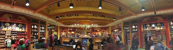 Disney Springs : Loja da Disney