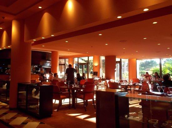 Iguazu Grand Resort, Spa & Casino: bar do lobby