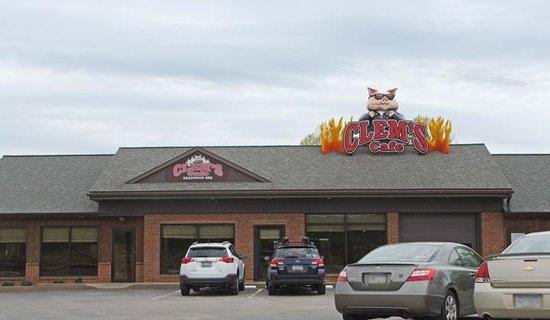 Clem S Cafe Blairsville Pa