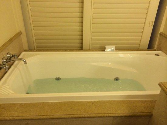 Pullman Reef Hotel Casino: Relaxing!